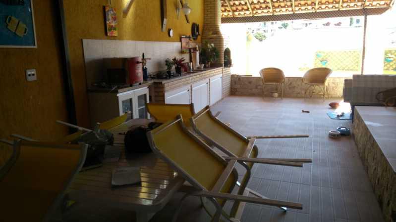 1 1. - Casa em Condomínio 4 quartos à venda Anil, Rio de Janeiro - R$ 1.800.000 - FRCN40094 - 20
