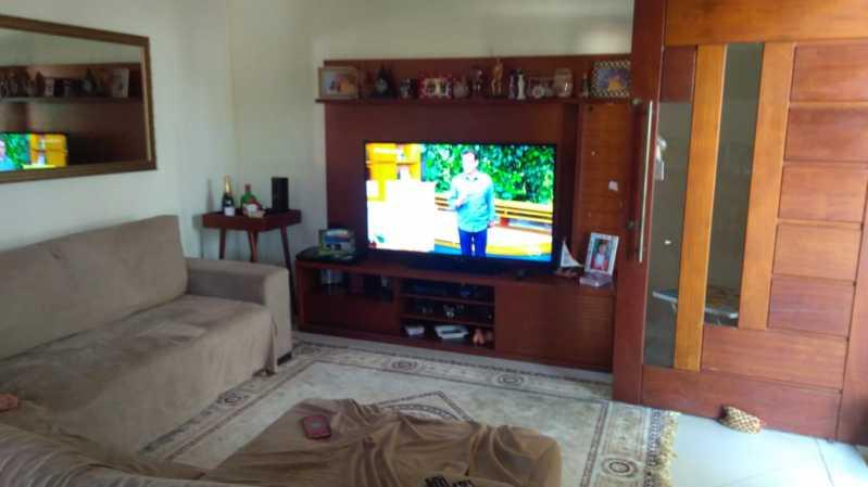 1 2. - Casa em Condomínio 4 quartos à venda Anil, Rio de Janeiro - R$ 1.800.000 - FRCN40094 - 3