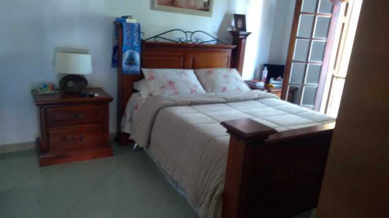 1 3. - Casa em Condomínio 4 quartos à venda Anil, Rio de Janeiro - R$ 1.800.000 - FRCN40094 - 6