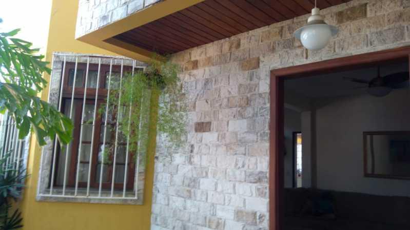 1 4. - Casa em Condomínio 4 quartos à venda Anil, Rio de Janeiro - R$ 1.800.000 - FRCN40094 - 24
