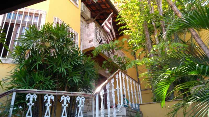 1 5. - Casa em Condomínio 4 quartos à venda Anil, Rio de Janeiro - R$ 1.800.000 - FRCN40094 - 17