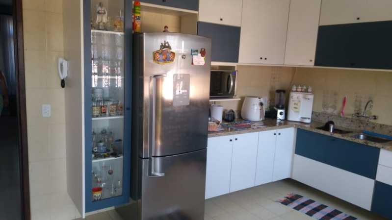 1 6. - Casa em Condomínio 4 quartos à venda Anil, Rio de Janeiro - R$ 1.800.000 - FRCN40094 - 16