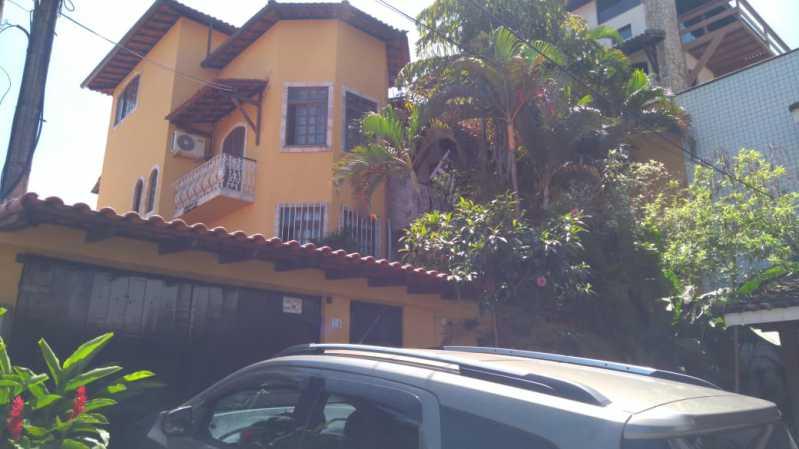 1 7. - Casa em Condomínio 4 quartos à venda Anil, Rio de Janeiro - R$ 1.800.000 - FRCN40094 - 29