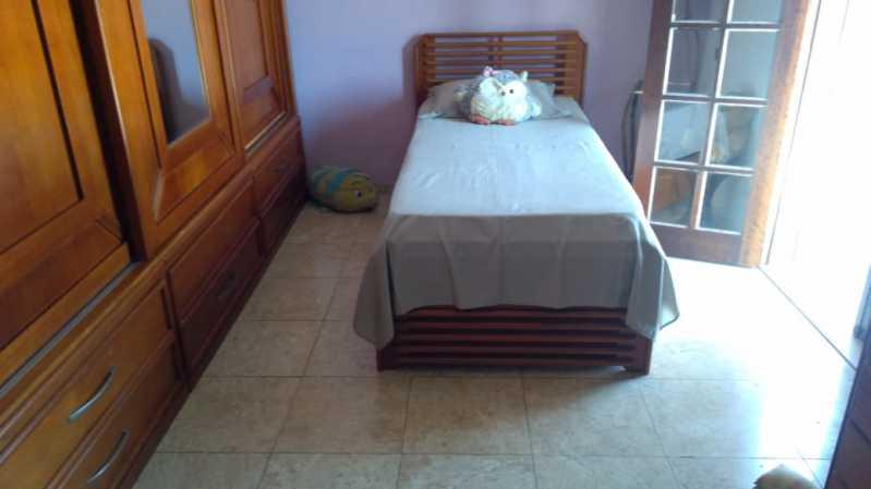 1 8. - Casa em Condomínio 4 quartos à venda Anil, Rio de Janeiro - R$ 1.800.000 - FRCN40094 - 8