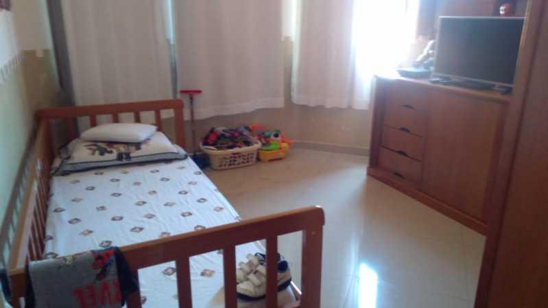 1 9. - Casa em Condomínio 4 quartos à venda Anil, Rio de Janeiro - R$ 1.800.000 - FRCN40094 - 9
