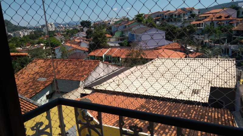 1 10. - Casa em Condomínio 4 quartos à venda Anil, Rio de Janeiro - R$ 1.800.000 - FRCN40094 - 18