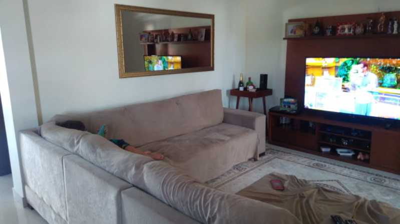 1 11. - Casa em Condomínio 4 quartos à venda Anil, Rio de Janeiro - R$ 1.800.000 - FRCN40094 - 4