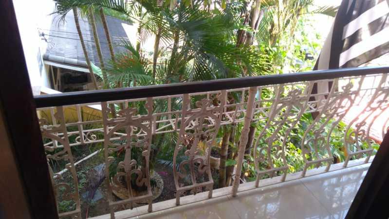 1 12. - Casa em Condomínio 4 quartos à venda Anil, Rio de Janeiro - R$ 1.800.000 - FRCN40094 - 19