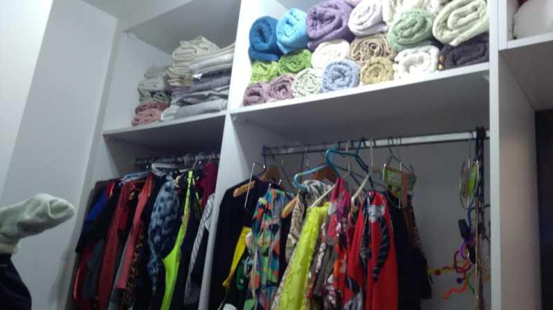 1 13. - Casa em Condomínio 4 quartos à venda Anil, Rio de Janeiro - R$ 1.800.000 - FRCN40094 - 11