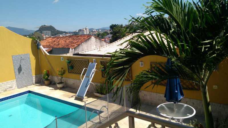 1 15. - Casa em Condomínio 4 quartos à venda Anil, Rio de Janeiro - R$ 1.800.000 - FRCN40094 - 22