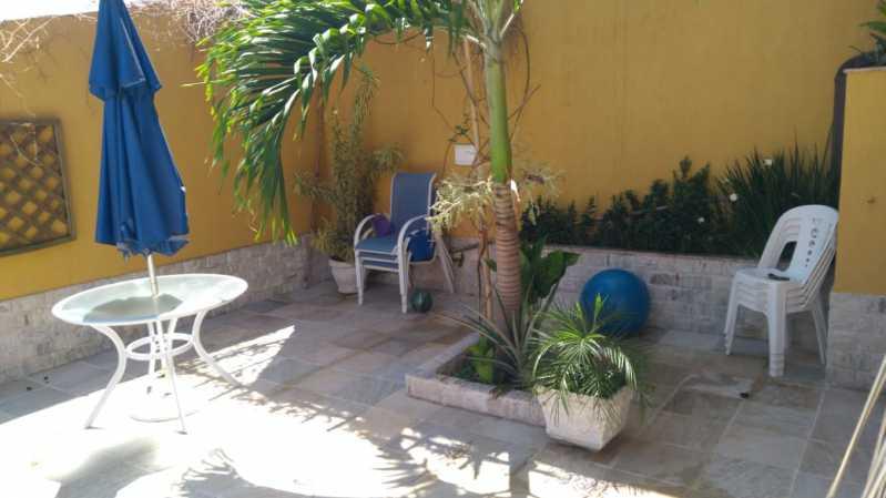 1 16. - Casa em Condomínio 4 quartos à venda Anil, Rio de Janeiro - R$ 1.800.000 - FRCN40094 - 21