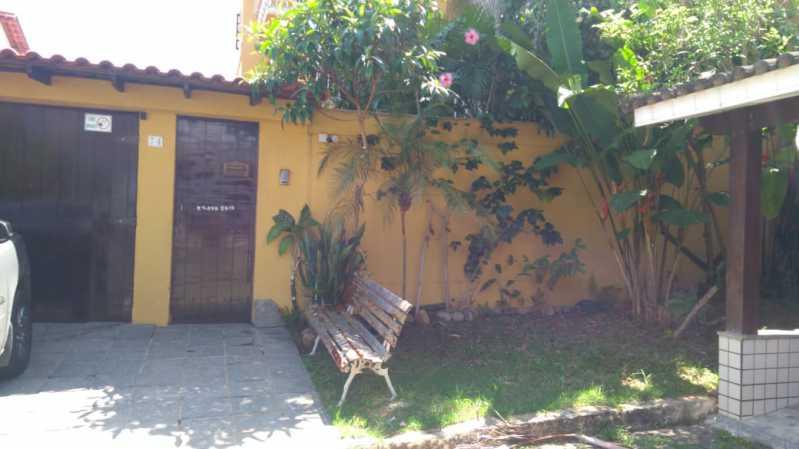 1 17. - Casa em Condomínio 4 quartos à venda Anil, Rio de Janeiro - R$ 1.800.000 - FRCN40094 - 25