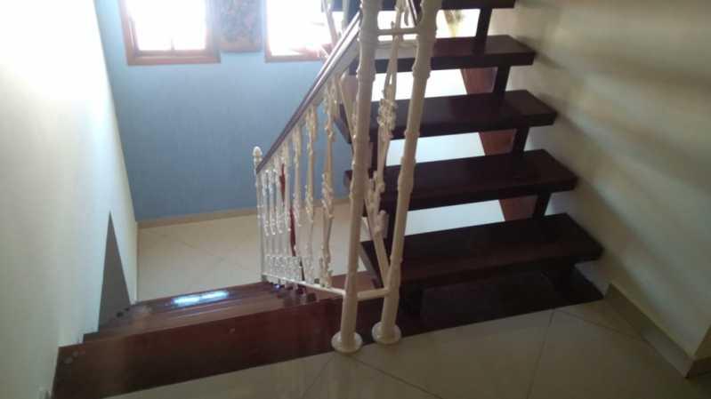 1 18. - Casa em Condomínio 4 quartos à venda Anil, Rio de Janeiro - R$ 1.800.000 - FRCN40094 - 26