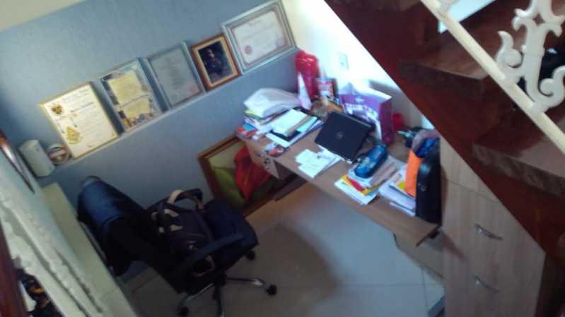 1 20. - Casa em Condomínio 4 quartos à venda Anil, Rio de Janeiro - R$ 1.800.000 - FRCN40094 - 13