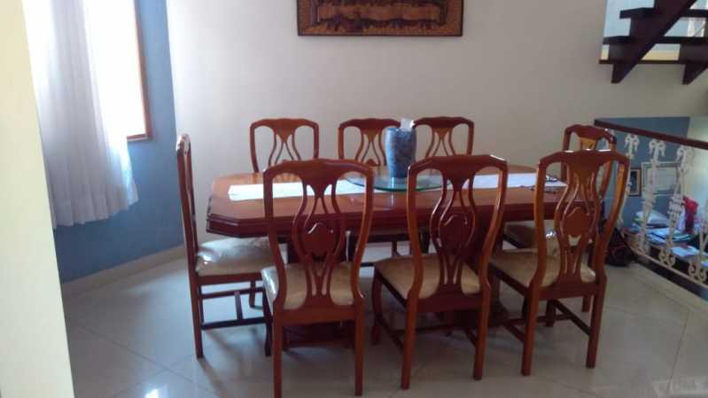 1 21. - Casa em Condomínio 4 quartos à venda Anil, Rio de Janeiro - R$ 1.800.000 - FRCN40094 - 5