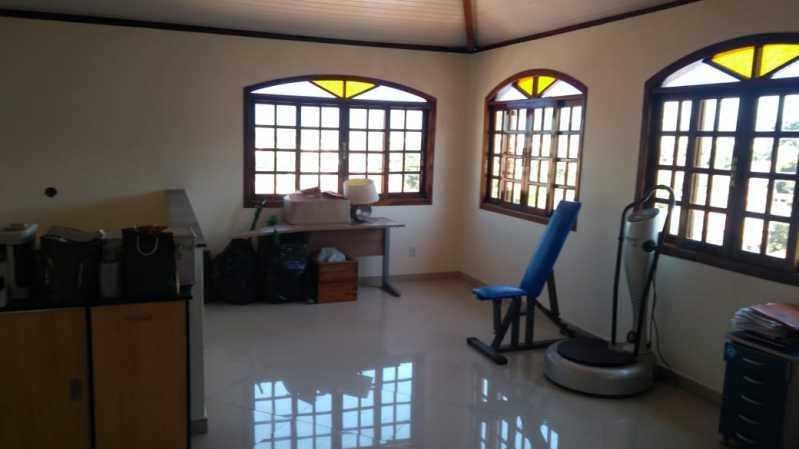 1 22. - Casa em Condomínio 4 quartos à venda Anil, Rio de Janeiro - R$ 1.800.000 - FRCN40094 - 27