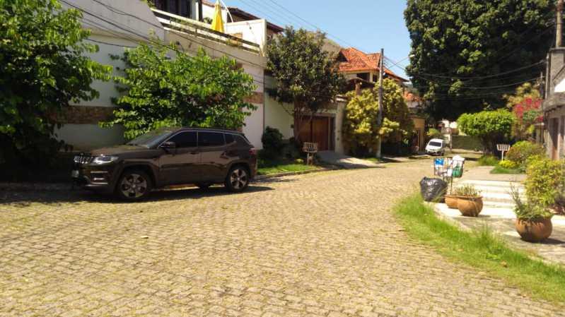 1 23. - Casa em Condomínio 4 quartos à venda Anil, Rio de Janeiro - R$ 1.800.000 - FRCN40094 - 28