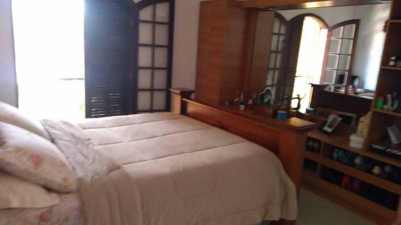 1 25. - Casa em Condomínio 4 quartos à venda Anil, Rio de Janeiro - R$ 1.800.000 - FRCN40094 - 10