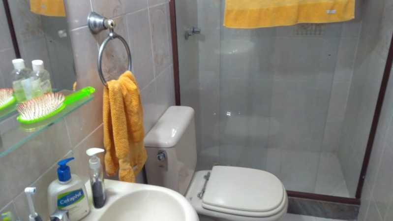 1 26. - Casa em Condomínio 4 quartos à venda Anil, Rio de Janeiro - R$ 1.800.000 - FRCN40094 - 14