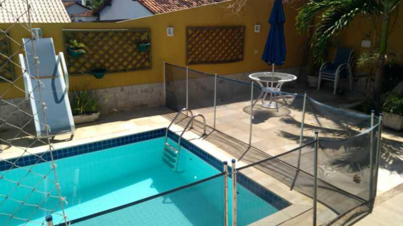 1 28. - Casa em Condomínio 4 quartos à venda Anil, Rio de Janeiro - R$ 1.800.000 - FRCN40094 - 23