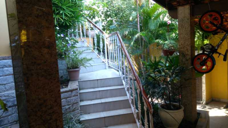 1 30. - Casa em Condomínio 4 quartos à venda Anil, Rio de Janeiro - R$ 1.800.000 - FRCN40094 - 31