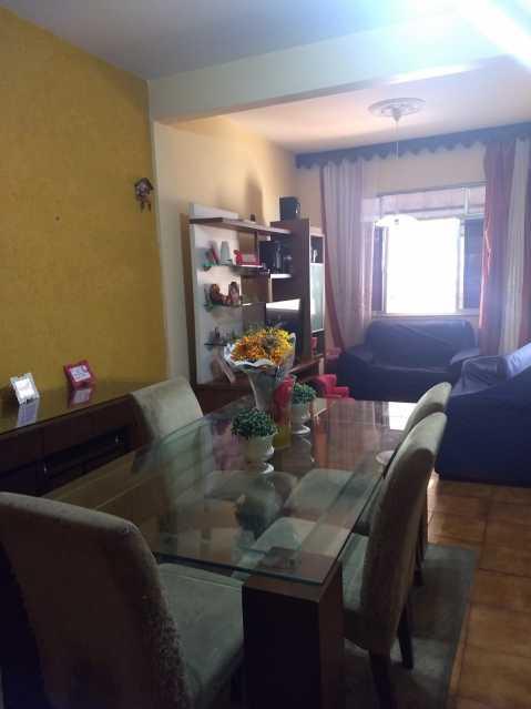 1. - Casa em Condomínio 3 quartos à venda Praça Seca, Rio de Janeiro - R$ 440.000 - FRCN30124 - 1