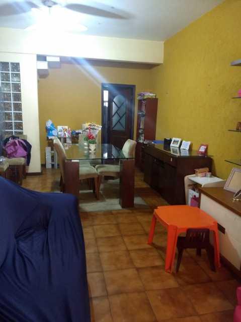 3. - Casa em Condomínio 3 quartos à venda Praça Seca, Rio de Janeiro - R$ 440.000 - FRCN30124 - 4
