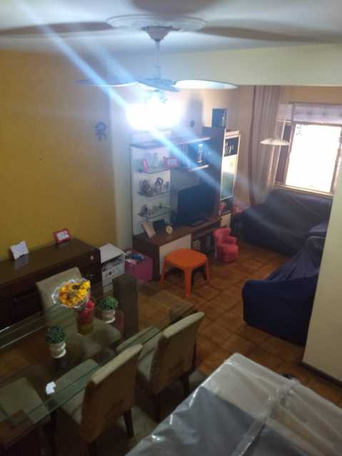 4. - Casa em Condomínio 3 quartos à venda Praça Seca, Rio de Janeiro - R$ 440.000 - FRCN30124 - 5