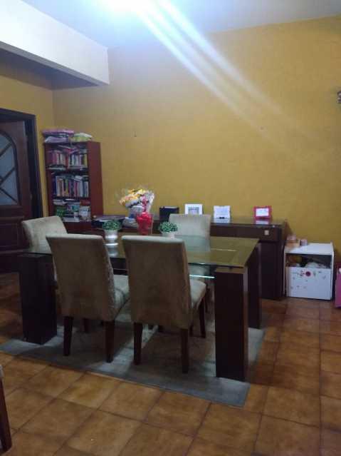 5. - Casa em Condomínio 3 quartos à venda Praça Seca, Rio de Janeiro - R$ 440.000 - FRCN30124 - 6