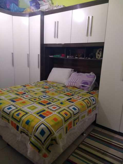6. - Casa em Condomínio 3 quartos à venda Praça Seca, Rio de Janeiro - R$ 440.000 - FRCN30124 - 7