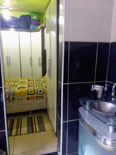 7. - Casa em Condomínio 3 quartos à venda Praça Seca, Rio de Janeiro - R$ 440.000 - FRCN30124 - 8