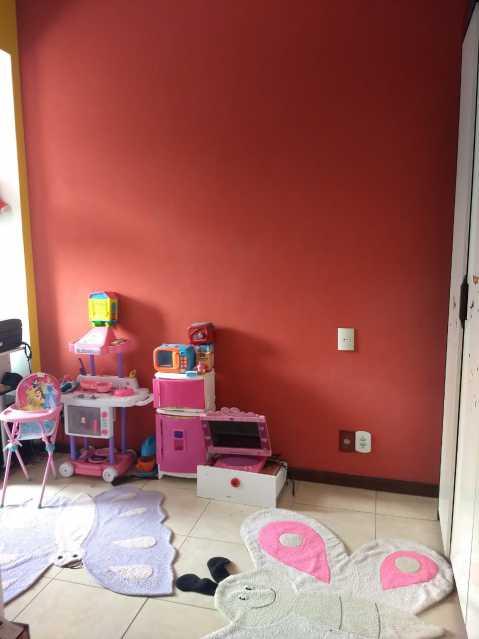 8. - Casa em Condomínio 3 quartos à venda Praça Seca, Rio de Janeiro - R$ 440.000 - FRCN30124 - 9