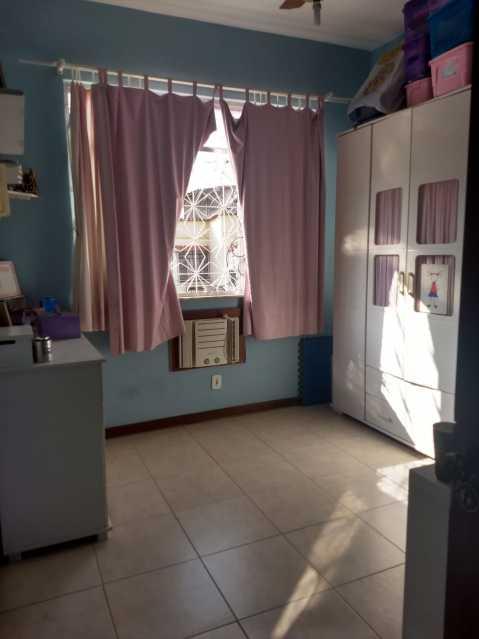 10. - Casa em Condomínio 3 quartos à venda Praça Seca, Rio de Janeiro - R$ 440.000 - FRCN30124 - 11