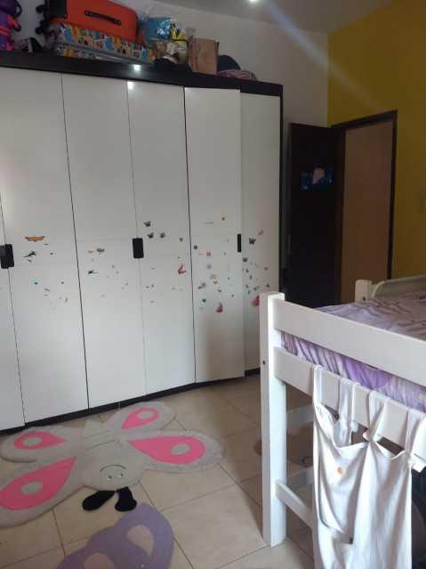 11. - Casa em Condomínio 3 quartos à venda Praça Seca, Rio de Janeiro - R$ 440.000 - FRCN30124 - 12
