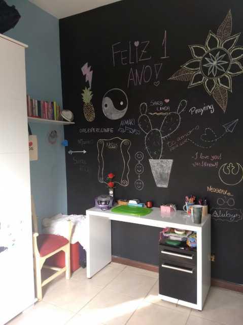 12. - Casa em Condomínio 3 quartos à venda Praça Seca, Rio de Janeiro - R$ 440.000 - FRCN30124 - 13