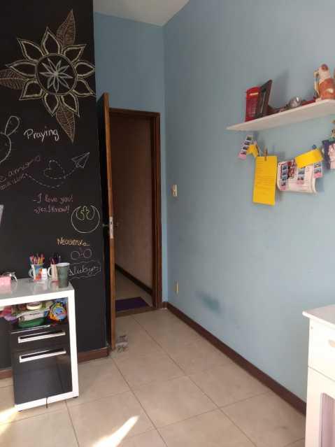 13. - Casa em Condomínio 3 quartos à venda Praça Seca, Rio de Janeiro - R$ 440.000 - FRCN30124 - 14