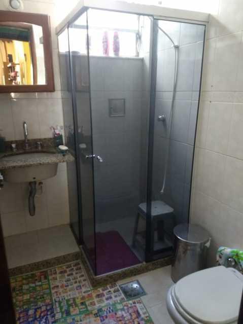 14. - Casa em Condomínio 3 quartos à venda Praça Seca, Rio de Janeiro - R$ 440.000 - FRCN30124 - 16