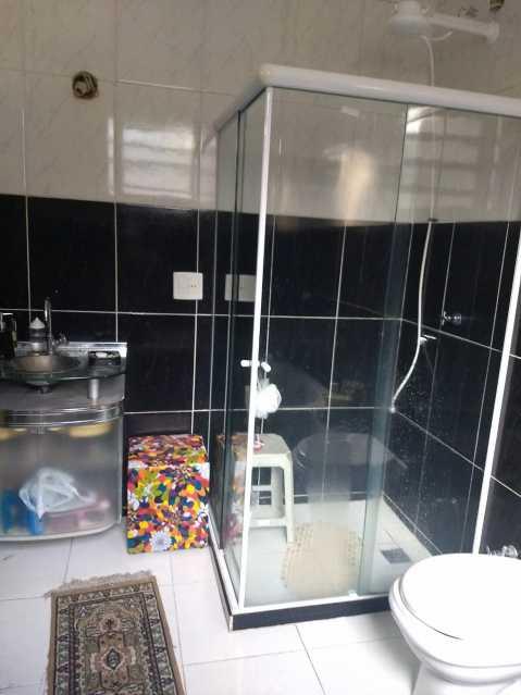 15. - Casa em Condomínio 3 quartos à venda Praça Seca, Rio de Janeiro - R$ 440.000 - FRCN30124 - 17