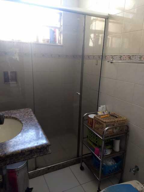 16. - Casa em Condomínio 3 quartos à venda Praça Seca, Rio de Janeiro - R$ 440.000 - FRCN30124 - 18