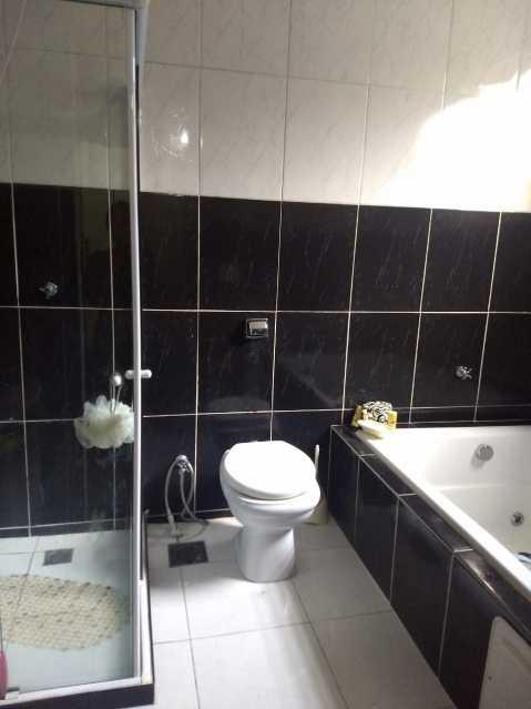 18. - Casa em Condomínio 3 quartos à venda Praça Seca, Rio de Janeiro - R$ 440.000 - FRCN30124 - 20
