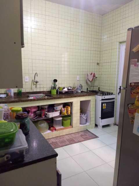 A 1. - Casa em Condomínio 3 quartos à venda Praça Seca, Rio de Janeiro - R$ 440.000 - FRCN30124 - 21