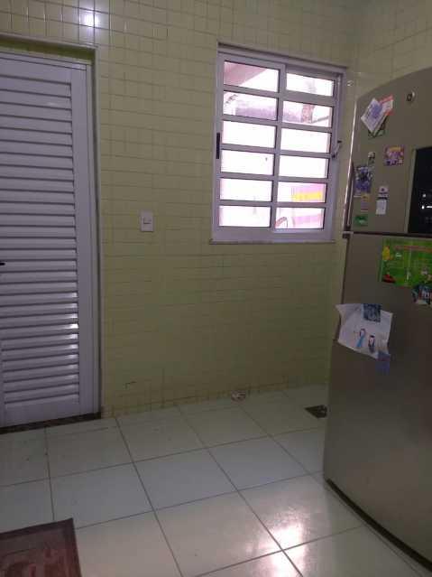 A 3. - Casa em Condomínio 3 quartos à venda Praça Seca, Rio de Janeiro - R$ 440.000 - FRCN30124 - 23