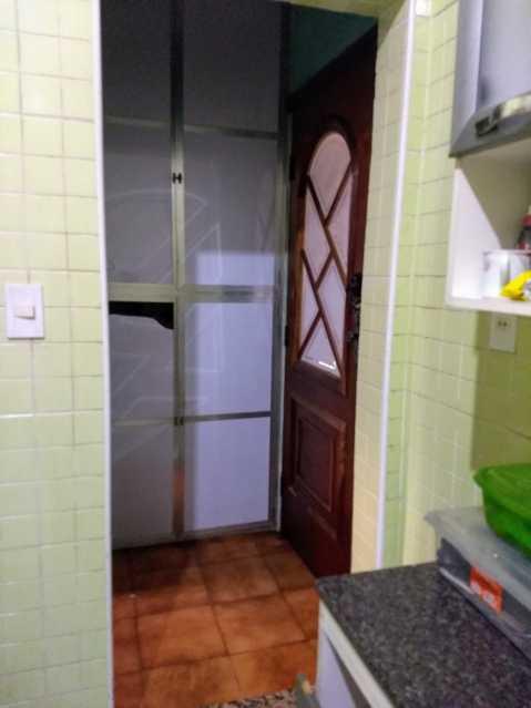 A 5. - Casa em Condomínio 3 quartos à venda Praça Seca, Rio de Janeiro - R$ 440.000 - FRCN30124 - 22