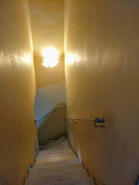A 6. - Casa em Condomínio 3 quartos à venda Praça Seca, Rio de Janeiro - R$ 440.000 - FRCN30124 - 27
