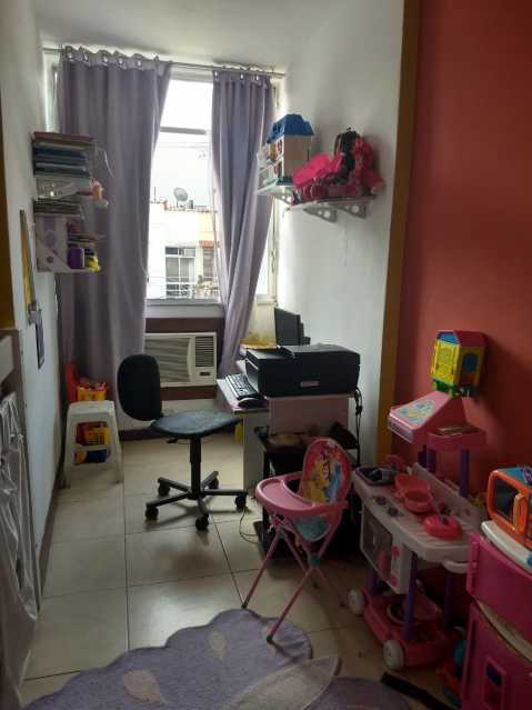 A 7. - Casa em Condomínio 3 quartos à venda Praça Seca, Rio de Janeiro - R$ 440.000 - FRCN30124 - 15