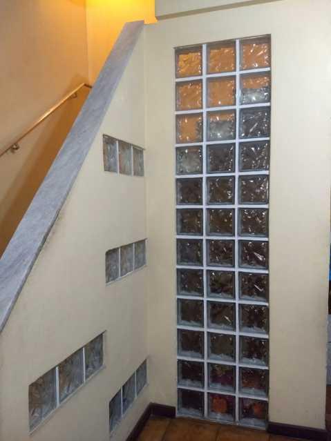 A 8. - Casa em Condomínio 3 quartos à venda Praça Seca, Rio de Janeiro - R$ 440.000 - FRCN30124 - 26