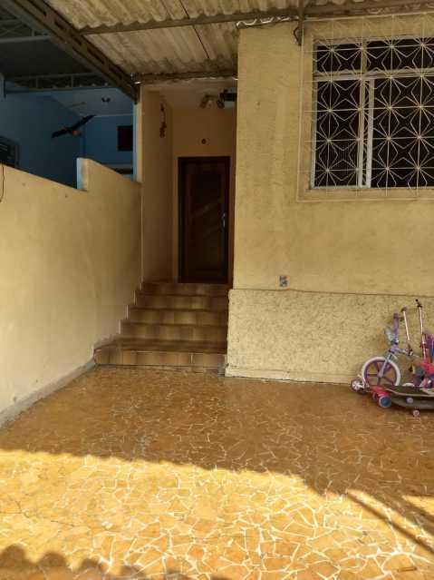 A 9. - Casa em Condomínio 3 quartos à venda Praça Seca, Rio de Janeiro - R$ 440.000 - FRCN30124 - 28