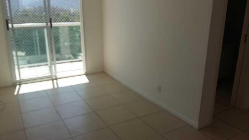 1. - Apartamento 2 quartos para venda e aluguel Curicica, Rio de Janeiro - R$ 295.000 - FRAP21206 - 1