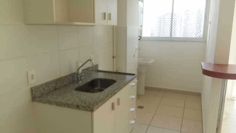 13. - Apartamento 2 quartos para venda e aluguel Curicica, Rio de Janeiro - R$ 295.000 - FRAP21206 - 14
