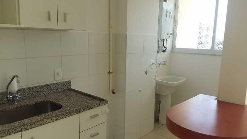 14. - Apartamento 2 quartos para venda e aluguel Curicica, Rio de Janeiro - R$ 295.000 - FRAP21206 - 15